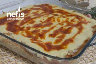 Damat Paçası Muhteşem Balkan Böreği Tarifi
