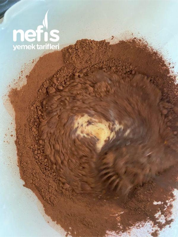 Fit Browni (Muzlu, Bitter Çikolatalı)-9498767-060635