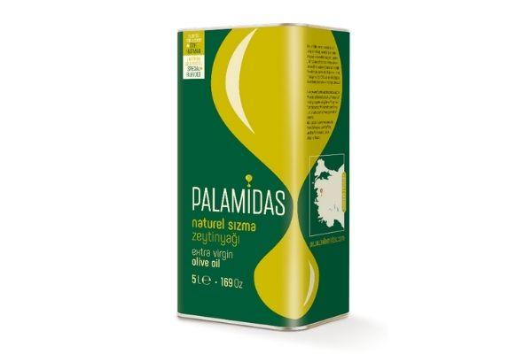 palamidas zeytinyağı