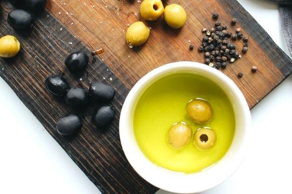 en iyi zeytinyağı asit oranı