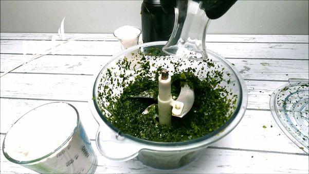 Yalancı Toz Antep Fıstığı Yapımı Tatlıların Üzerine Bol Bol Serpin (Videolu)-9499059-080609