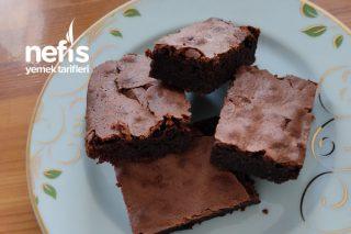 Glutensiz Brownie Tarifi