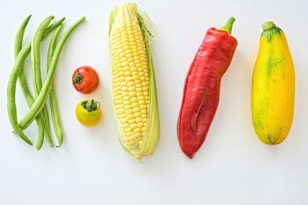 haziran ayı sebzeleri