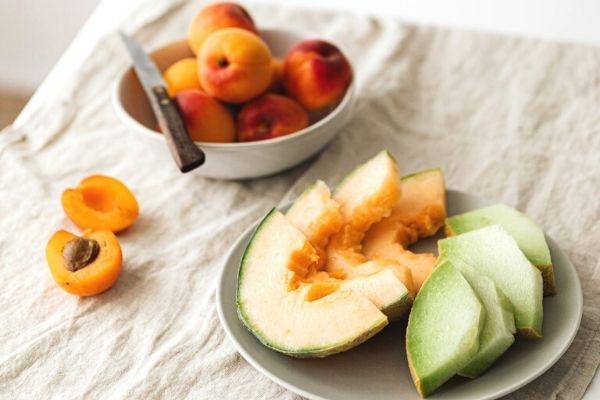 haziran ayı sebze ve meyveleri
