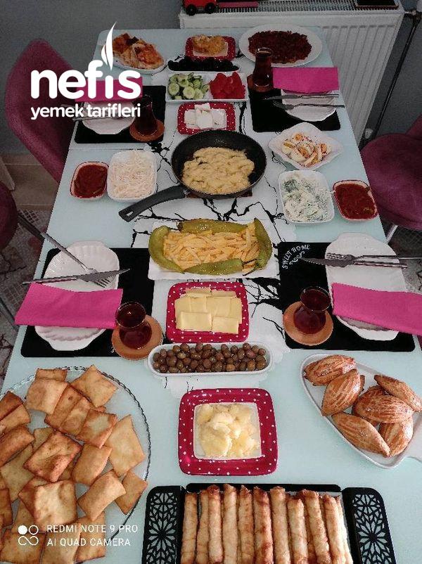 Kahvaltı Menüsü-9501515-140631