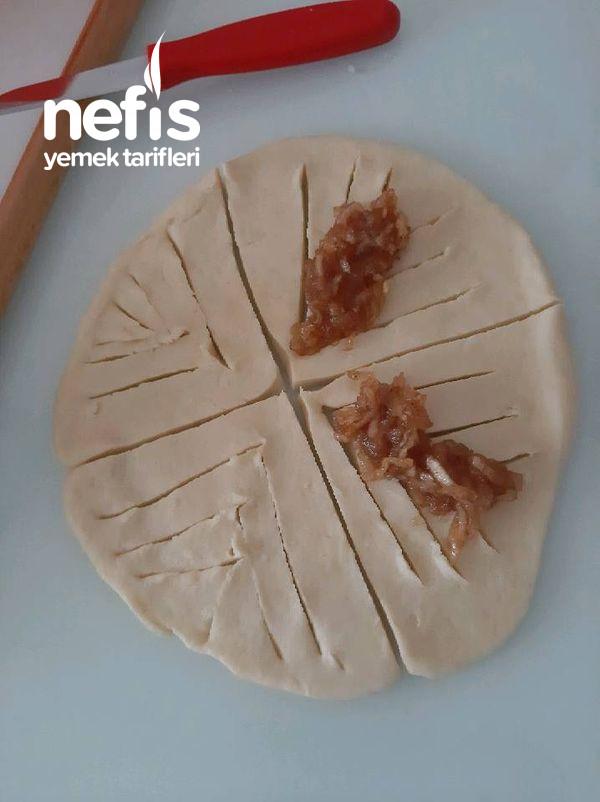 Kıtır Elmalı Kurabiye (Sırrı Hamurunda)-9504370-190650
