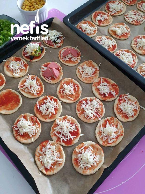 Lokmalık Mini Pizza-9503345-120628