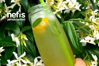 Starbucks Cool Lime (Videolu) Tarifi