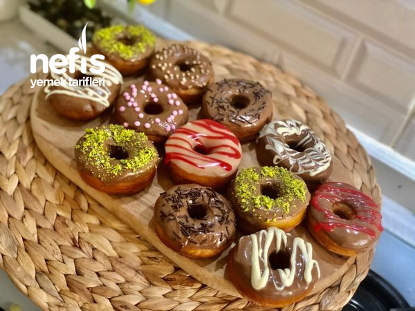 Donut (orjinal tadında )-9504824-070613