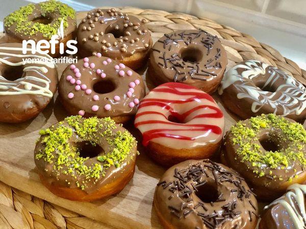 Donut (orjinal tadında )-9504824-070614