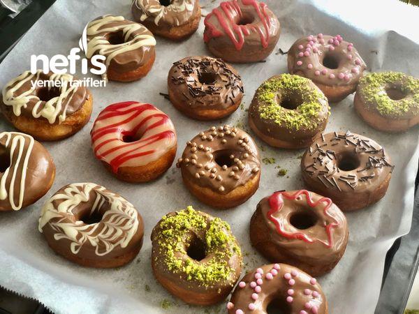Donut (orjinal tadında )-9504824-070612