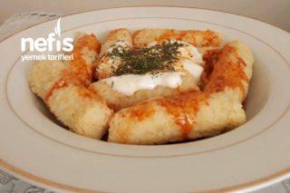 Erzurumun Yöresel Yemeği (Gıliko) Tarifi
