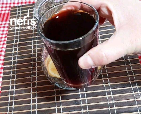 Limonlu Soğuk Çay İce Tea-9505418-090657