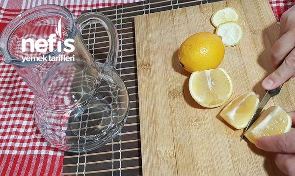 Limonlu Soğuk Çay İce Tea-9505418-090656