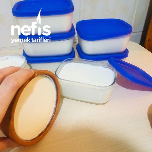 Probiyotik Yoğurt Mayası İle Yoğurt Yapımı-9504642-050614