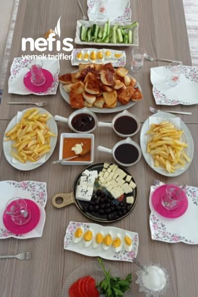 Arkadaşlarla Kahvaltı-9506898-160612