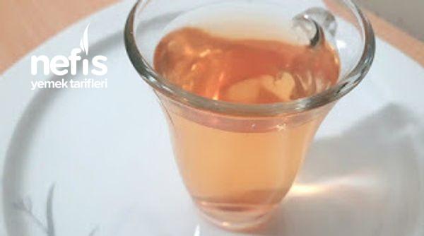 Demir Eksikliğine Karşı Etkili Bağışıklığı Güçlendirici Kına Çayı Nasıl Yapılır-9507635-090610