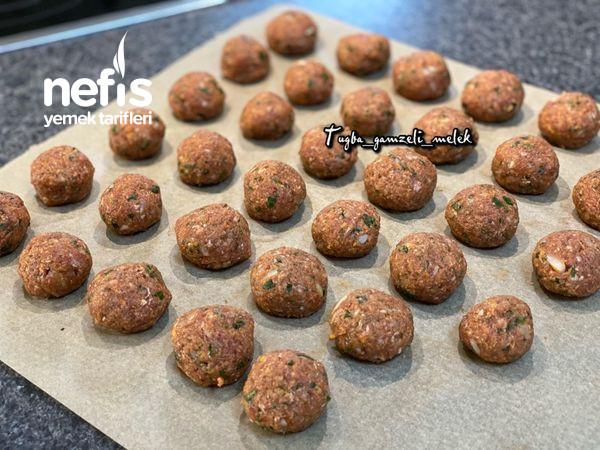 Efsane Lezzet, Tencerede Köfteli Sebze Yemeği-9506759-070609