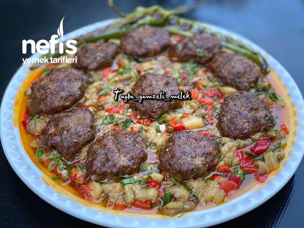 Şahane Lezzeti İle Enfes Söğürme Kebabı-9506755-080642