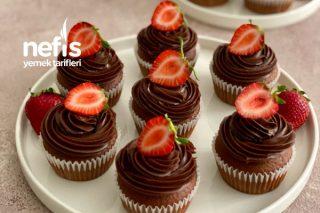 Çikolatalı Cupkek Tarifi