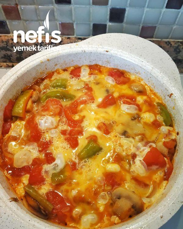 Kahvaltı İçin Banmalik Bir Lezzet-9510827-100614