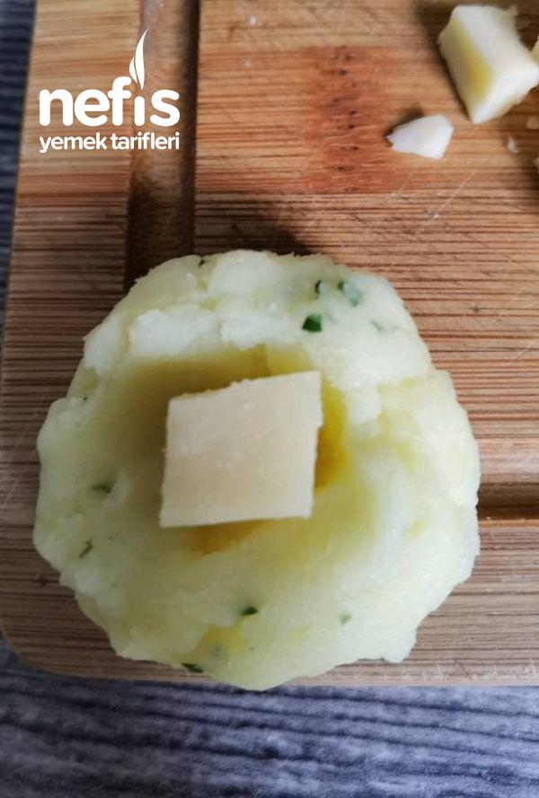 Kasarlı Patates Topları-9509910-070641