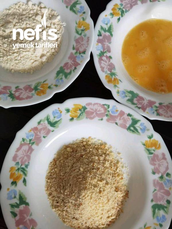 Kasarlı Patates Topları-9509910-070644
