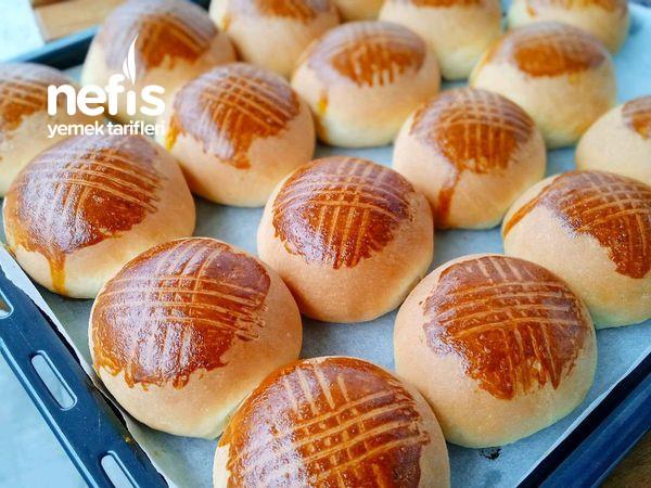 Pamukları Bile Kıskandıracak Peynirli Poğaça-9512111-160612