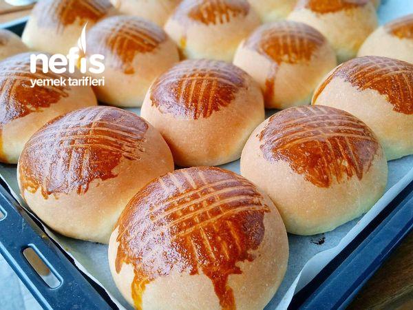 Pamukları Bile Kıskandıracak Peynirli Poğaça-9512111-160611