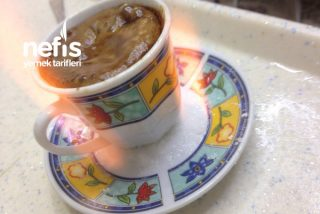 Şahane Türk Kahvesi Tarifi