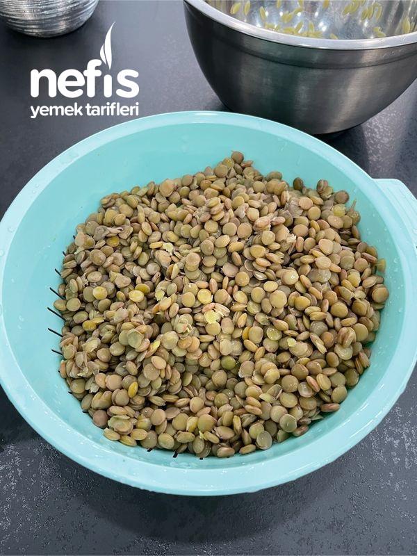 Yeşil Mercimekli Nohutlu Salata-9511321-110602