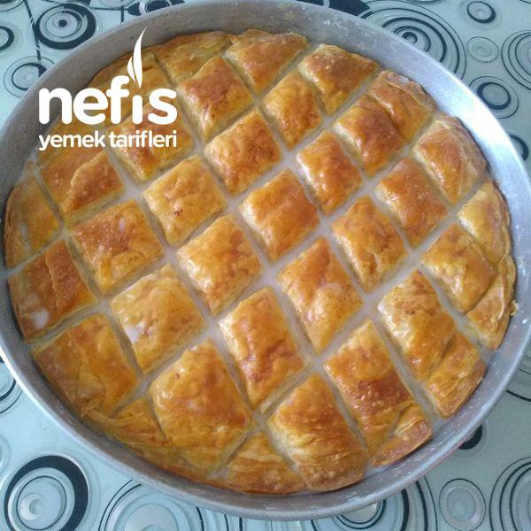 ️60 Katlı Kolay Sütlü Börek ️-9513075-070616
