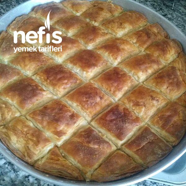 ️60 Katlı Kolay Sütlü Börek ️-9513075-070620