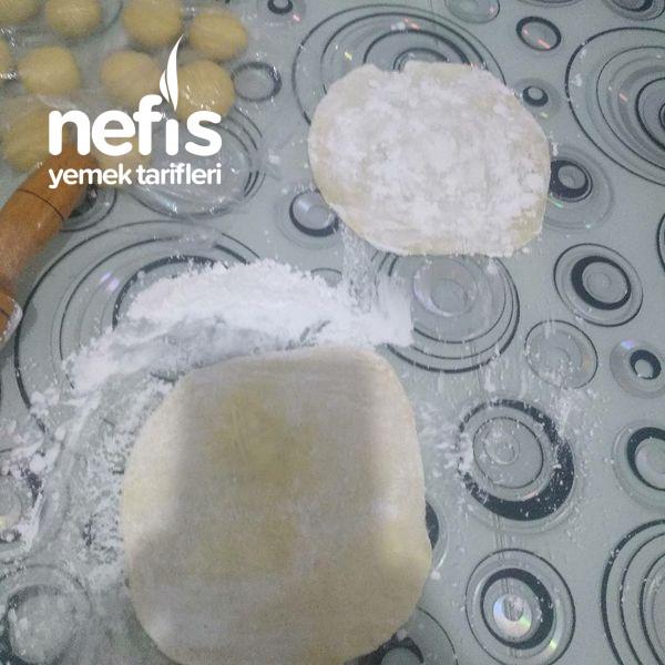 ️60 Katlı Kolay Sütlü Börek ️-9513075-070600