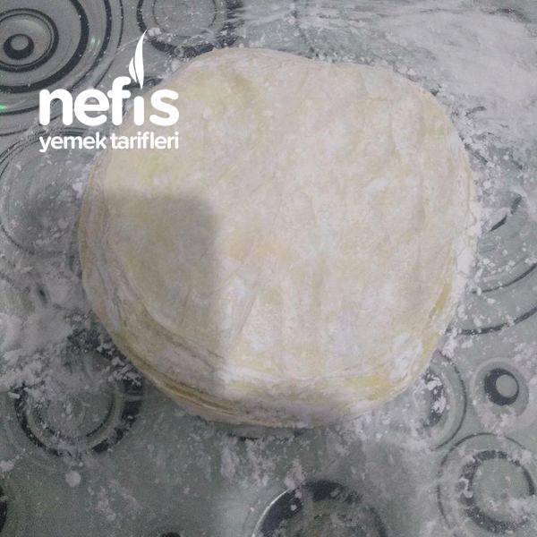 ️60 Katlı Kolay Sütlü Börek ️-9513075-070601