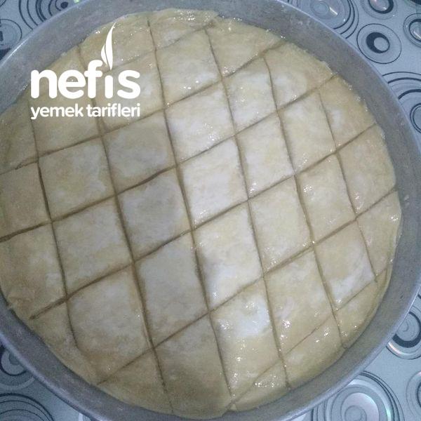 ️60 Katlı Kolay Sütlü Börek ️-9513075-070610