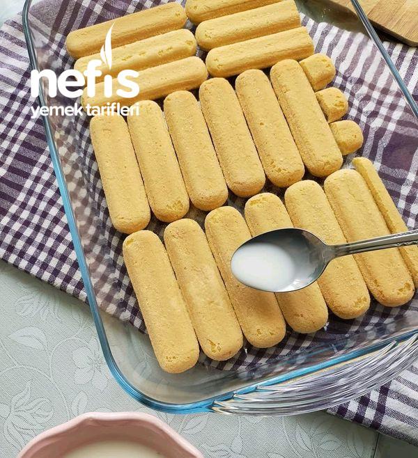 Çilekli Kolay Pasta-9514411-130644
