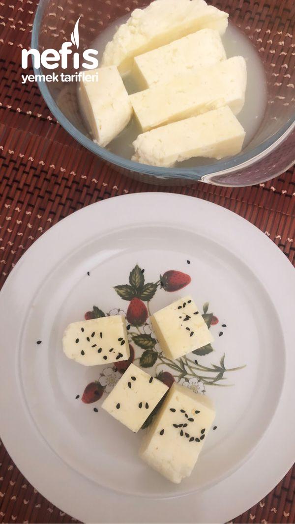 Evde Peynir Yapımı-9513700-100652