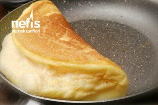 Kabarık Omlet Souffle Fluffy Omlet Videolu Tarifi