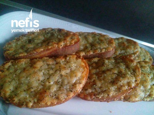 Krauterbrot (Sarımsaklı Ekmek)-9515067-180620