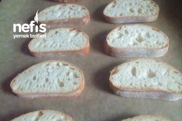 Krauterbrot (Sarımsaklı Ekmek)-9515067-180650