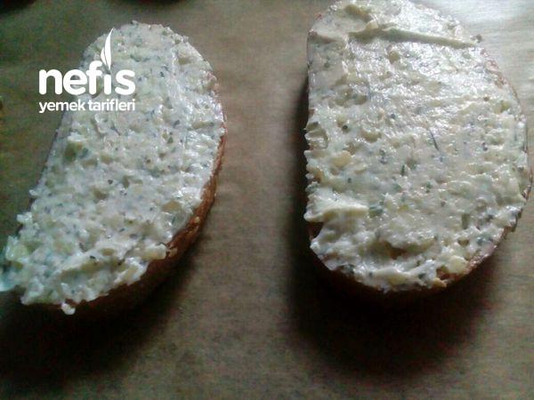 Krauterbrot (Sarımsaklı Ekmek)-9515067-180655