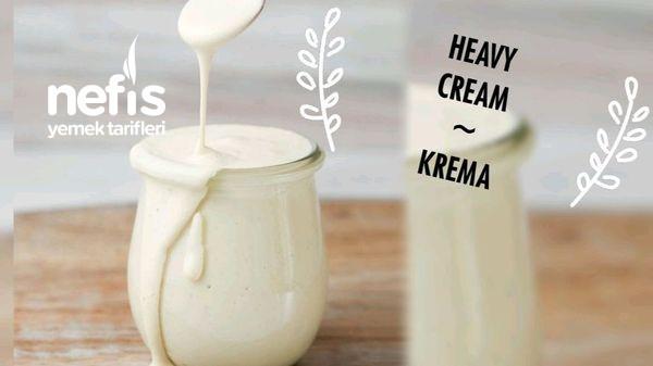 Krema / Heavy Cream-9514881-160638
