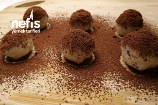 Süt Topları Milk Balls Videolu Tarifi