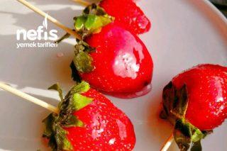 Tanghulu / Cam Meyve Şekeri (Videolu) Tarifi