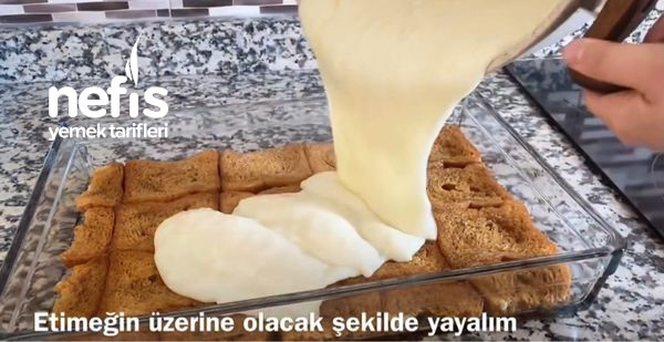 Cikolata Soslu Etimek Tatlisi-9346527-080602