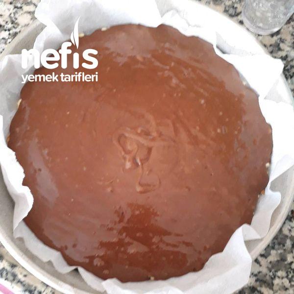 Kakao Soslu Cevizli Kek-9515734-070655