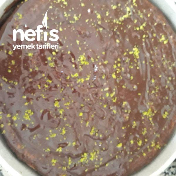 Kakao Soslu Cevizli Kek-9515734-070609