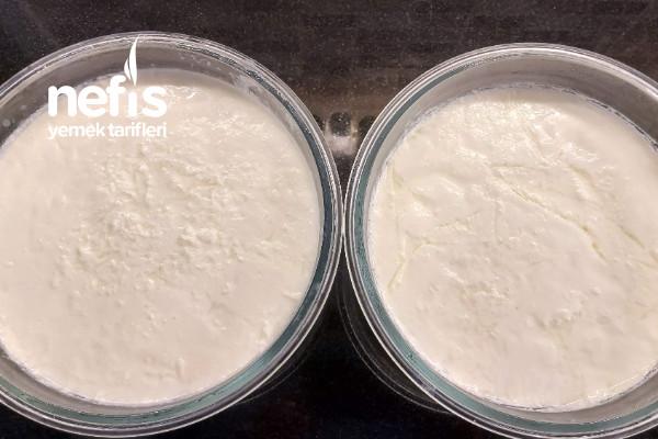 Yoğurt Nasıl Yapılır?