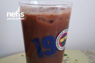 Fit Soğuk Kahve Tarifi